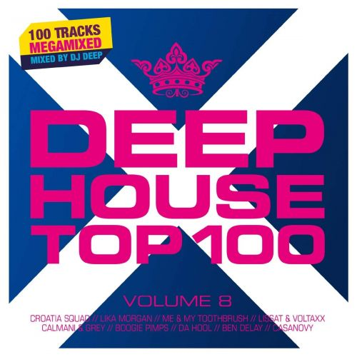 Deephouse Top 100