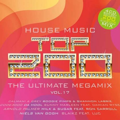 House Top 200 Vol17
