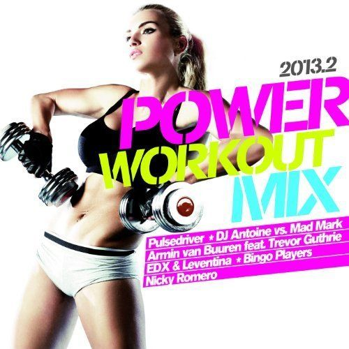 Power Workout 2013