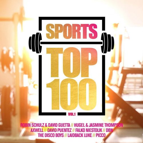 Sports Top 100